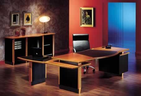 Mobiliário para Escritório - Secretárias
